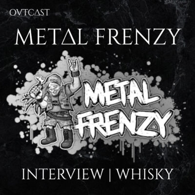 Interview Metal Frenzy Festival   Whisky