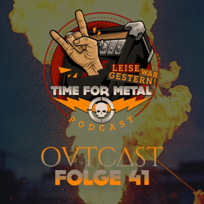 Folge 41   OVTCAST War Gestern