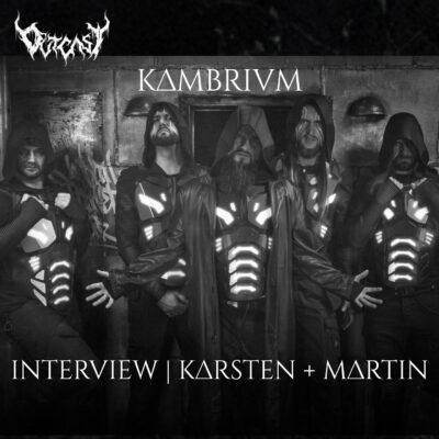 Interview Kambrium | Karsten + Martin über Synthetic ERA