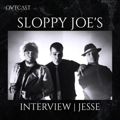 Interview Sloppy Joe's | Jesse