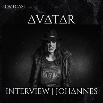 Interview Avatar | Johannes Eckerström