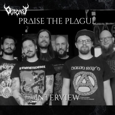 Interview Praise the Plague | The Obsidian Gate